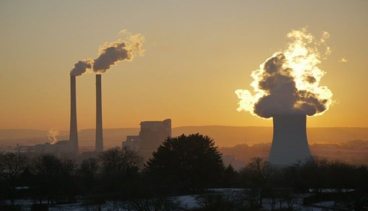 Is climate policy a constraint or an opportunity for job